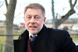 Craig Hignett continues to work hard on bringing new faces to Hartlepool United