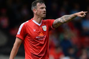 Michael Raynes is set to miss the remainder of Hartlepool United's National League campaign