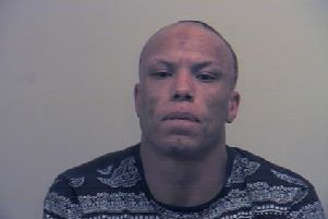 Ramon Tomlinson, also known as Ramion,  is on the run