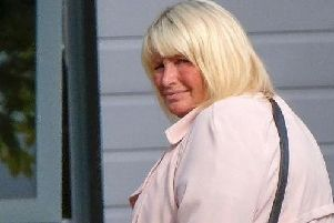 Judge Sean Morris ordered Paula Kester, from Hartlepool, to pay 25,765 within three months, or face another nine months in prison in default.