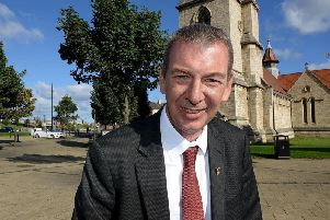 Hartlepool MP Mike Hill said he is still unhappy with Channel 4 documentary Skint Britain: Friends Without Benefits.