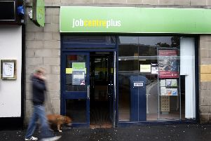 More than one in four jobseekers is now over 50