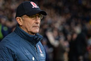 Middlesbrough boss Tony Pulis was disappointed with his side's poor set-pieces against Wigan.