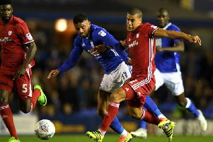 Isaac Vassell has been linked with a switch to Middlesbrough