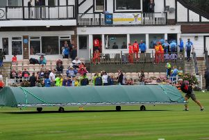 Blackpool's Stanley Park will not play host to Lancashire's senior side this year