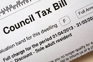 The company claims residents are paying too much council tax due to being in the wrong band.