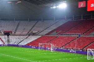 The Stadium of Light.