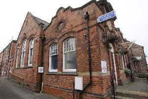 Pocklington and District Local History Group meets at the Old Courthouse tonight (Thursday 21 March).