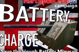 We would love you to support the Hartlepool Mail Battery Charge campaign.