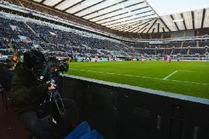 Newcastle United look set to lose out in the new Premier League TV deal