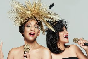 Sister Sledge are coming to the North East as part of The 80s Invasion tour.