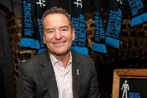 Jeff Stelling discusses Raj Singh's 12 months at Pools.