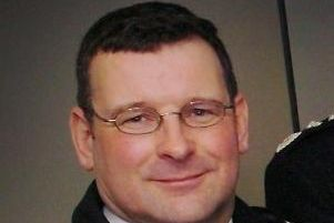 Cleveland Police Assistant Chief Constable Adrian Roberts