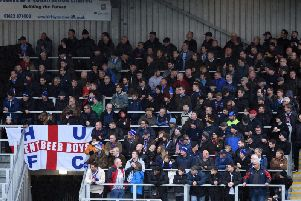 Pools fans have upped noise levels in recent months.