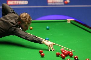 James Cahill's odds to be crowned world champion were slashed from 1,000-1 to 50-1 after his victory over Ronnie O'Sullivan