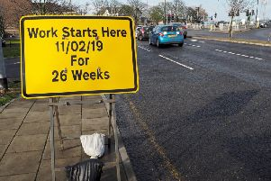 """Our letter writer feels the ongoing A689 roadworks are a """"vanity project"""" and that Hartlepool looks """"half-finished"""". Do you agree?"""