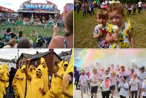 There are plenty of events on in Hartlepool this summer.