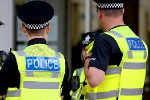 Can you still represent Hartlepool on a policing and crime panel if the role clashes with your job?