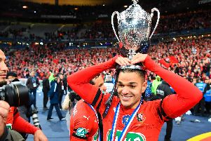 Could Hatem Ben Arfa be on his was back to the Premier League?