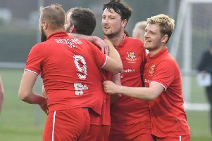 Bridlington Town are set for an interesting pre-season