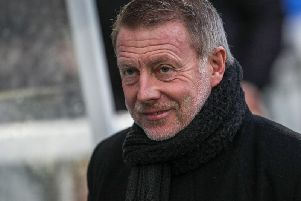 Hartlepool United manager Craig Hignett is happy with the budget for next season.