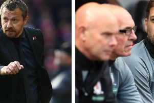 Who'll win the race to become Boro boss?