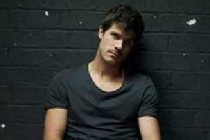 Joining the Saturday line-up will be singer-songwriter Seth Lakeman.