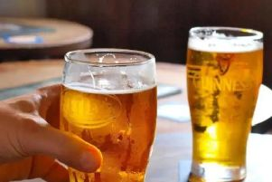 Pubs could be hit by a booze shortage this summer.