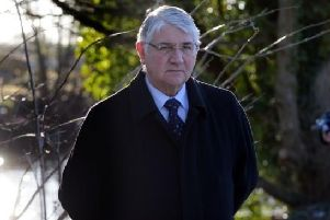 Ron Hogg is police, crime and victims' commissioner for County Durham and Darlington.