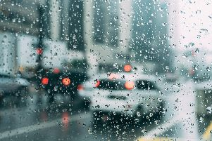 More rain and strong winds predicted