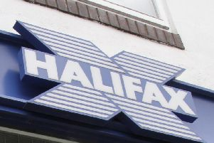 There are no plans to close Fleetwood's Halifax branch, the bank insists