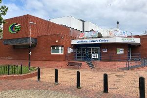 Mill House Leisure Centre, Raby Road, Hartlepool