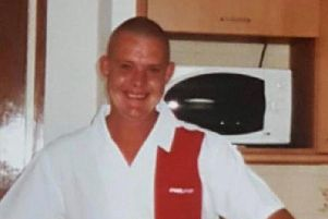 Hartlepool man Michael Phillips died on Monday, June 10.