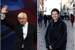 """Wakefield MP Mary Creagh has said that Boris Johnson's new Brexit deal will lead to a """"decade of hell"""" for the UK."""