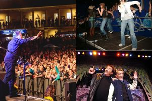 Famous faces to perform in Halifax