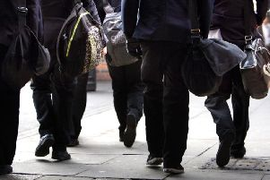 Lancashire Police made 1,826 arrests of boys and girls aged 17 and under in 2018