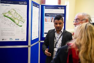 Detailed plans will now be developed and there will be a further opportunity for people to have their say on these proposals at a later stage.