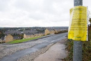 Here are the latest planning applications to appear before Calderdale Council.