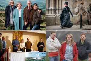 9 TV shows filmed in Calderdale to binge if you're in self-isolation