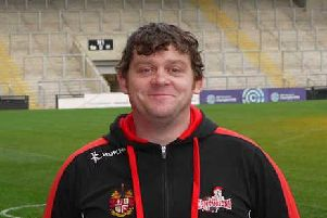 New Leigh coach John Duffy
