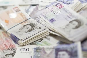 Groups in Derbyshire could face funding cuts