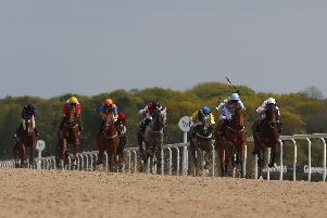 Newcastle stages a fascinating Friday card
