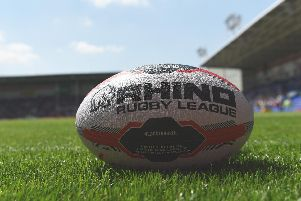 Further RFL expansion is being considered. PIC: Nathan Stirk/Getty Images.