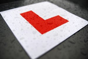 How hard is it to pass your driving test at Halifax test centre?