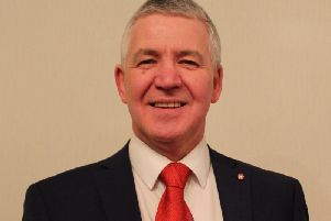 Martin Haigh, founder of Brighouse-based training and development company Lattitude7