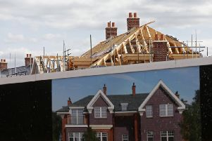 More new homes are being built in Calderdale, figures show