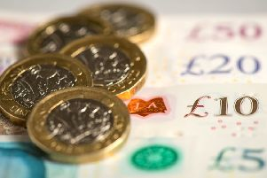 The latest Department for Work and Pensions figures show 200 East Riding based households had their benefits capped during August. Photo: PA Images.