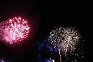 Councillor Gill Cruise said she enjoyed fireworks, but said some are now too loud to tolerate.
