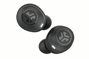 JLab JBuds Air True Wireless Earbuds