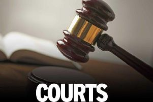 Landlord ended up in court